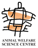 Animal Welfare Science Centre logo